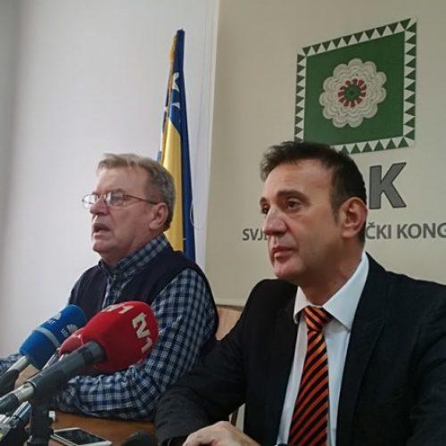 Najveća greška Dejtona je instaliranje Republike Srpske