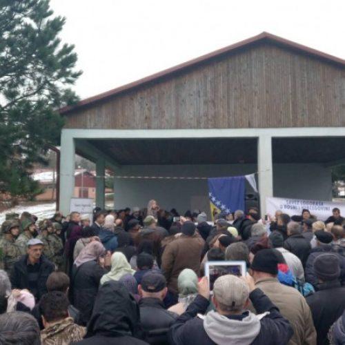 Sjećanje na žrtve logora 'Manjača' – Za zločine odgovarao mali broj počinilaca