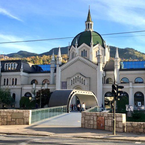 Federacija Bosne i Hercegovine: U septembru za 13,9 posto više turista u odnosu na isti mjesec 2016.