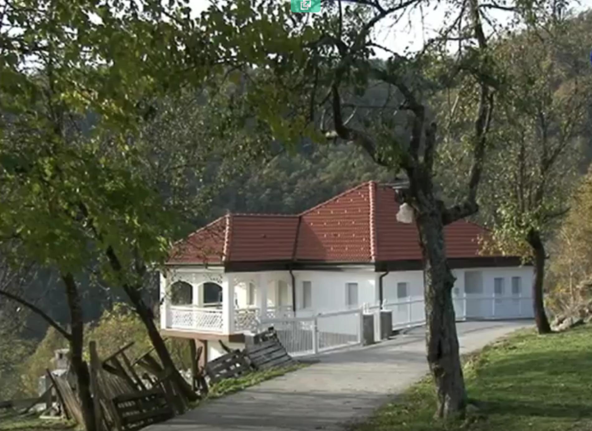 Daljegošta, selo na kraju Bosne, gdje je život dovoljno dobar (Video)