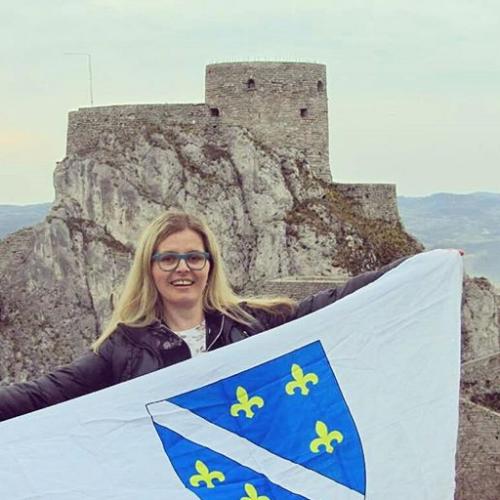 Bosanske gradine (VIDEO)