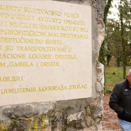 Svjedok golgota u logorima HVO-a: Ne mogu shvatiti da su to radili ljudi s kojima smo živjeli