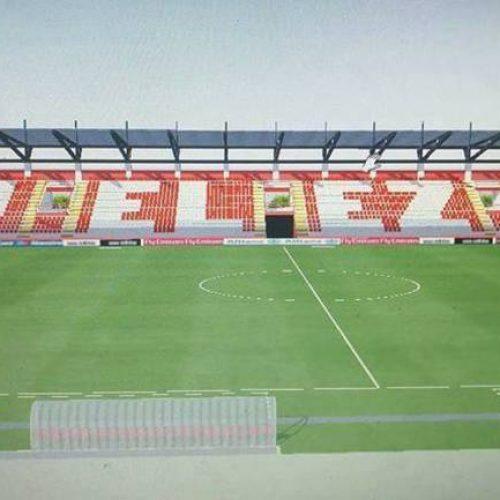 FK Velež – od običnog igrališta danas gradi jedan od najuslovnijih stadiona u Bosni i Hercegovini