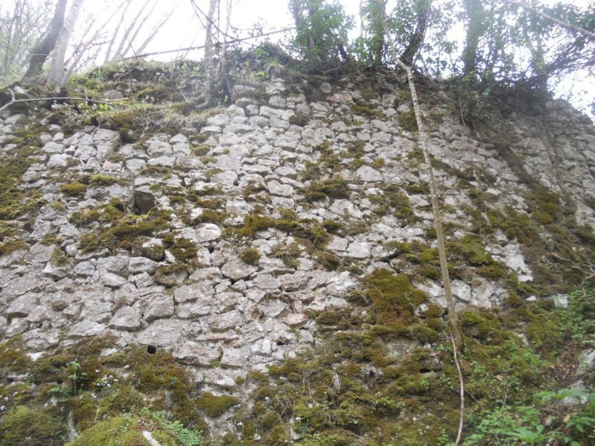 Skrivena Bosna: Ostaci Perin grada mirišu na davnu prošlost
