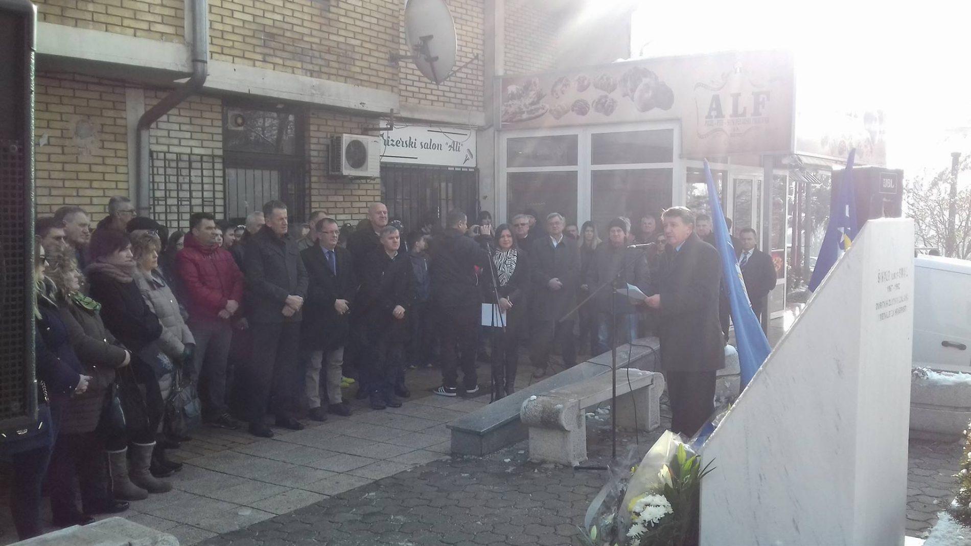 Prošlo je 25. godina od pogibije sarajevskog heroja Smaila Šikala