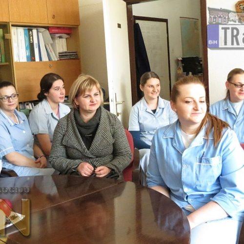Lijepa priča iz Travnika: Pozvani na obični sastanak i saznali da su primljeni u stalni radni odnos