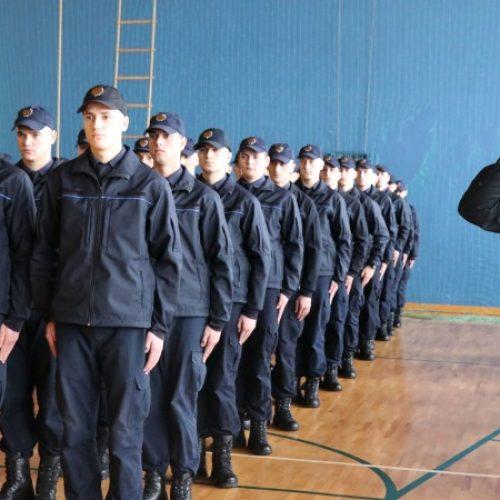 Promovirana 31. generacija polaznika Policijske akademije FMUP-a (VIDEO)