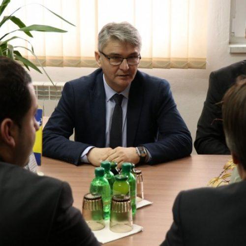Bukvarević: Podrška izgradnji spomen-obilježja Grebak