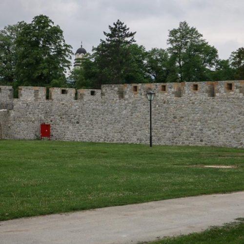 Na proljeće obnova ulazne kule na tvrđavi Kastel u Banjoj Luci