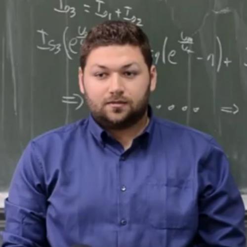 """""""Zlatni student"""" Nusmir Mekić – želi pridonijeti razvoju Bosne i Hercegovine (VIDEO)"""