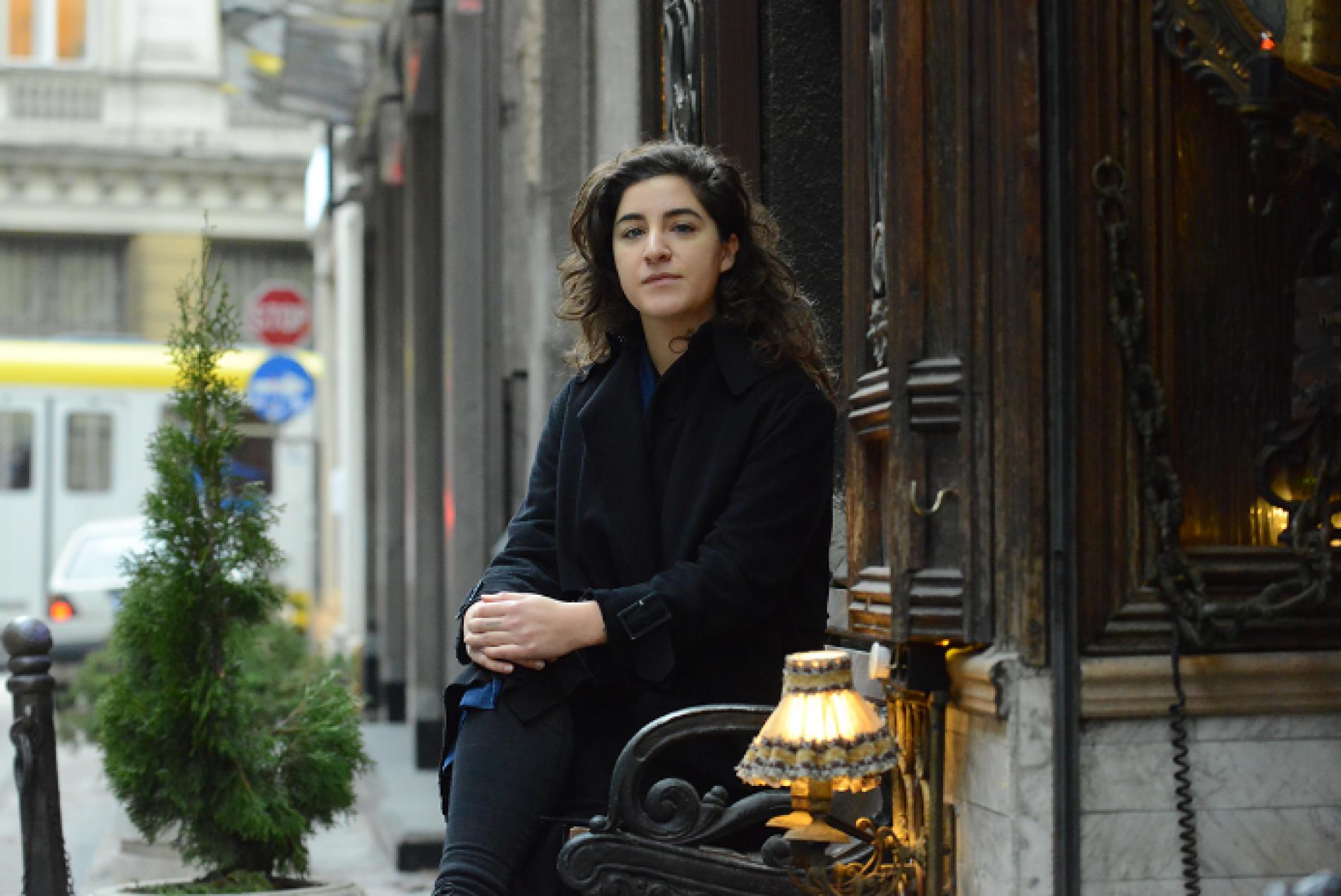 Arna Mačkić, uspješna arhitektica u Holandiji: Osmislila sam projekat koji može povezati Mostar