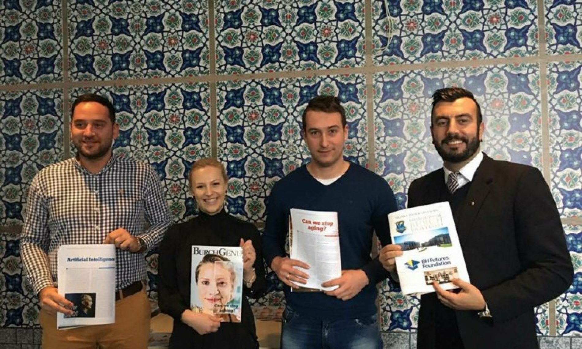 U Sarajevu predstavljen novi broj jedinog magazina o genetici u regionu