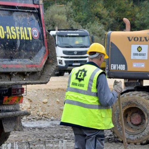 Bh. kompanija Euro-Asfalt partner na projektu vrijednom 29 miliona KM u Sloveniji