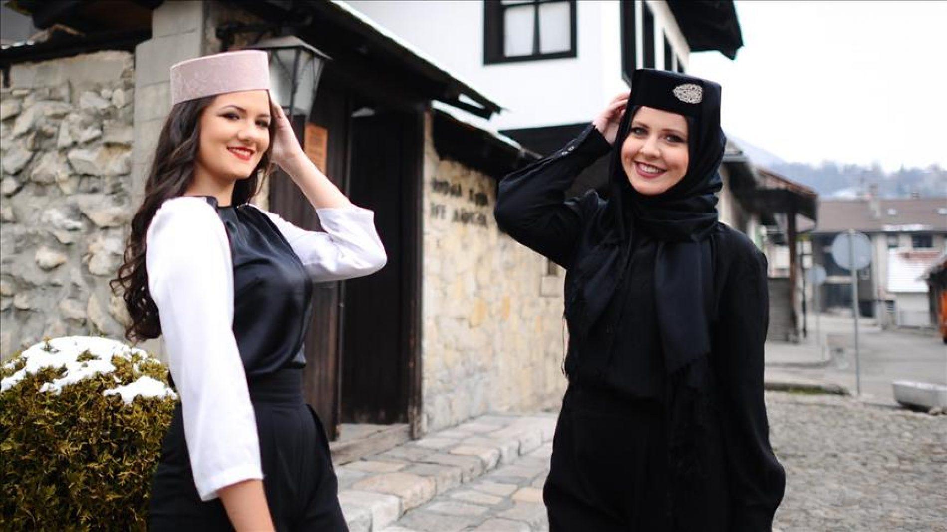 Travničanka pravi moderne fesove i čuva višestoljetnu tradiciju
