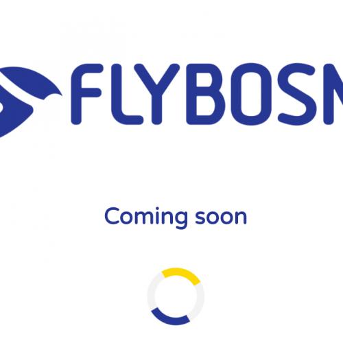FlyBosnia podnijela zahtjev za dozvolu, početak rada u 2018.