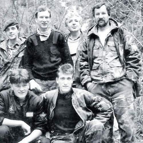 Goran Čišić – heroj koji je slomio tzv. Herceg-Bosnu