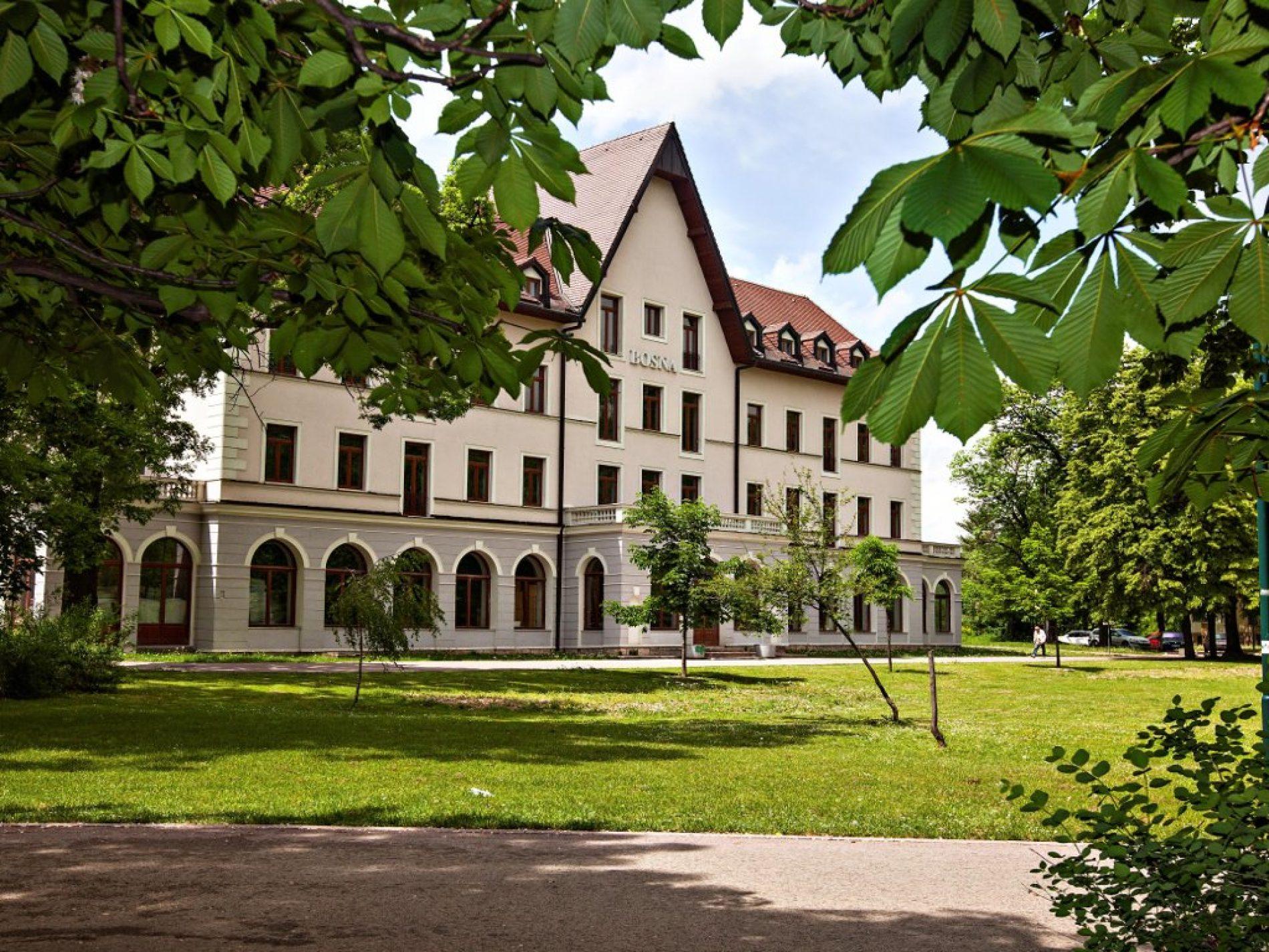 Uskoro svečano otvaranje hotela Bosna i Austria na Ilidži