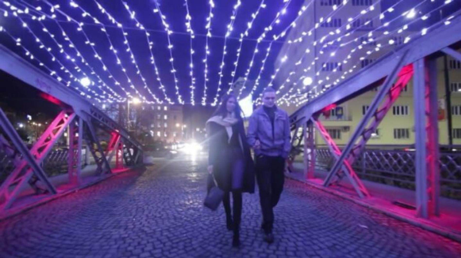 Most na Skenderiji: Djelo slavnog arhitekte Ajfela?