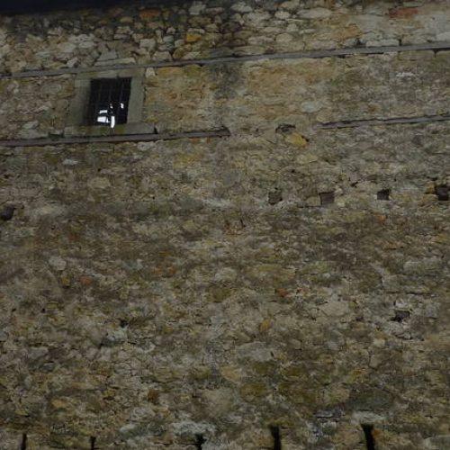 Pašina kula uspravno stoji već peto stoljeće