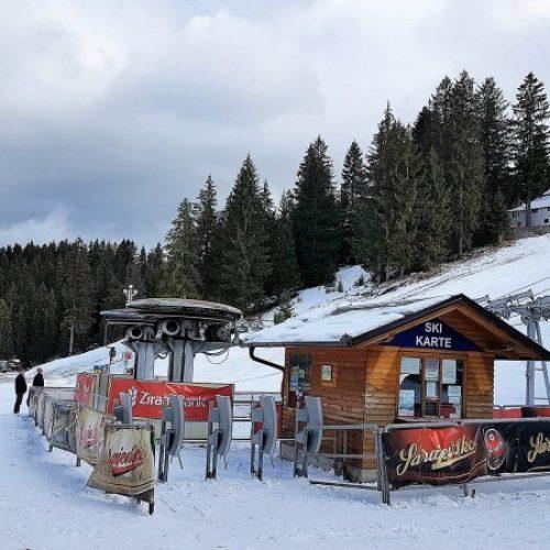 Vlašić dočekao prve skijaše