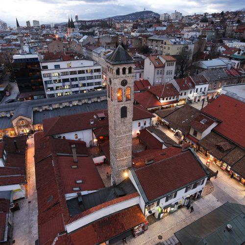 Sarajevski muvekit – pola stoljeća brine o jedinom satu u svijetu koji pokazuje lunarno vrijeme