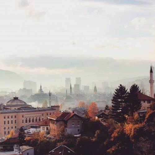 Za doček Nove godine u Sarajevu popunjeni svi smještajni kapaciteti