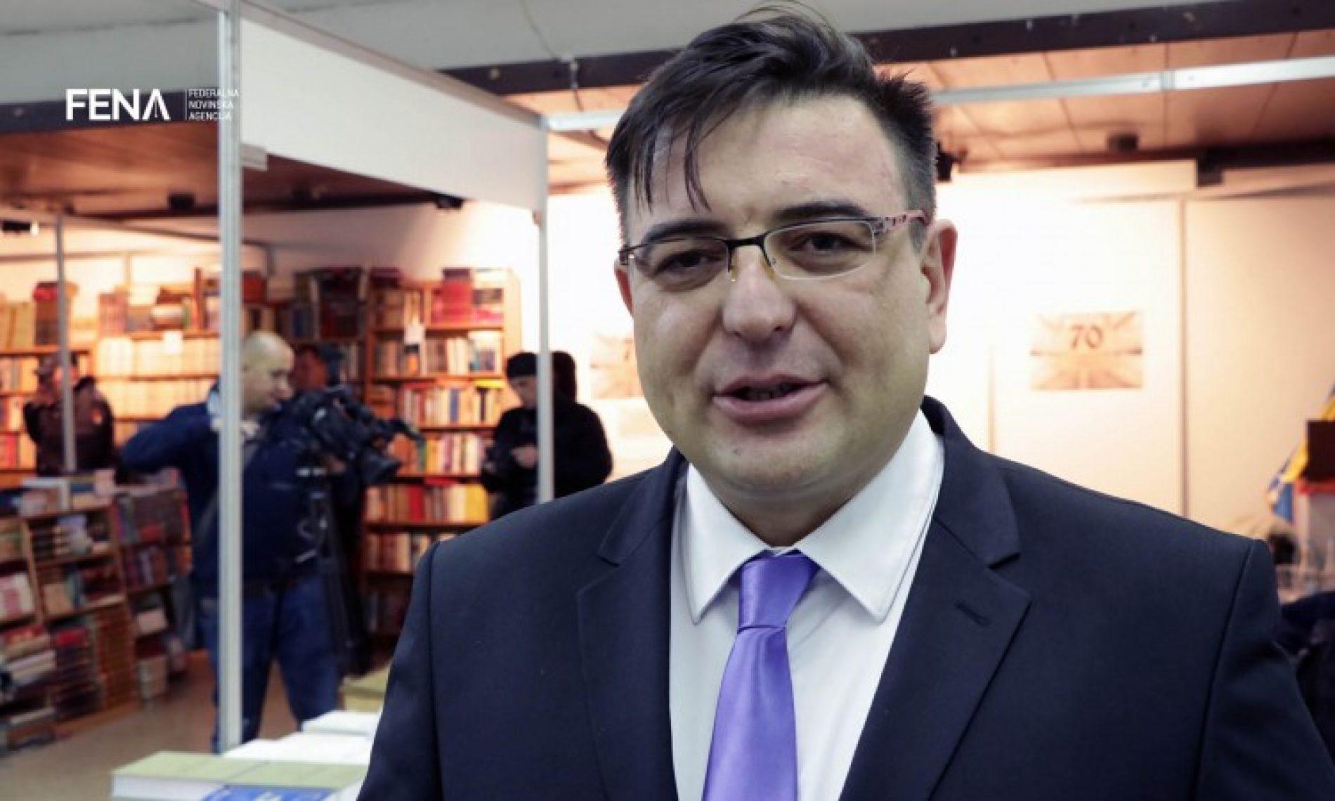 Arhivi u Bosni i Hercegovini čuvaju oko 60.000 dužnih metara arhivske građe (VIDEO)