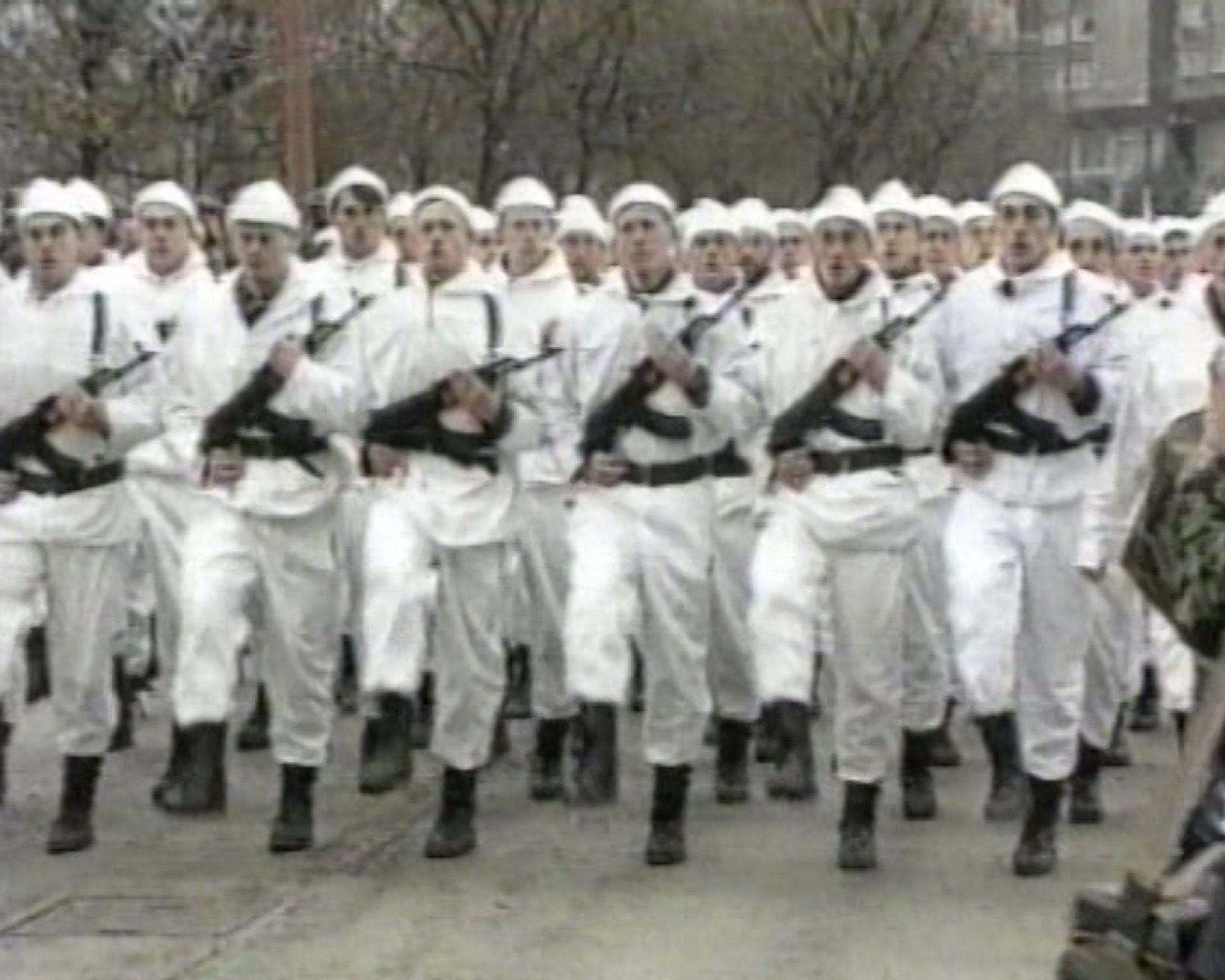 Dan Trećeg korpusa Armije Republike Bosne i Hercegovine (FOTO)
