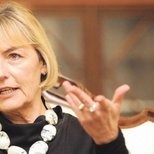 Vesna Pusić: Vrijeme je da se Hrvatska odmakne od mračne politike