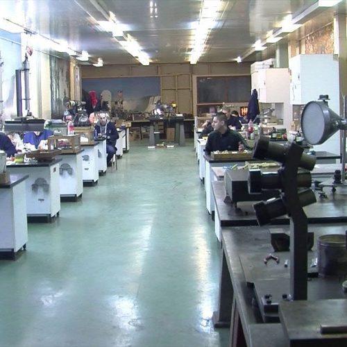 U krugu Pretisa otvorit će se još jedna fabrika namjenske industrije – posao za 250 radnika