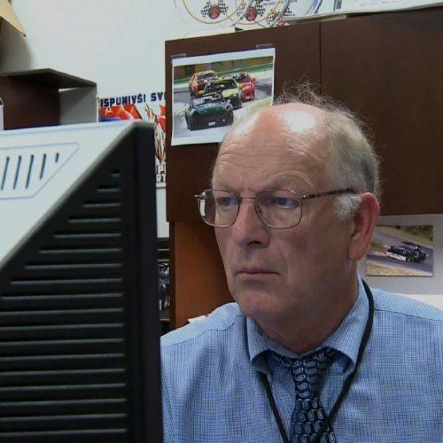Michael MacQueen, čovjek koji godinama lovi ratne zločince bosanskih Srba nastanjene u SAD-u
