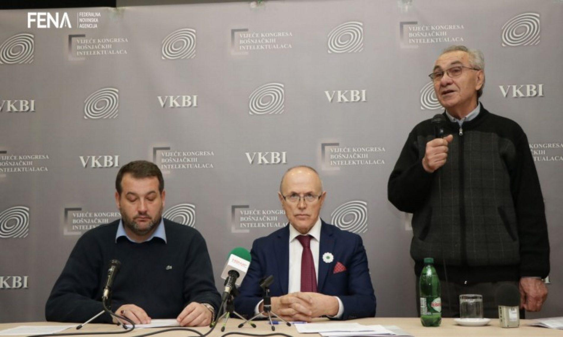 Na javnoj tribini u Sarajevu o historijskim činjenicama o 9. januaru (VIDEO)