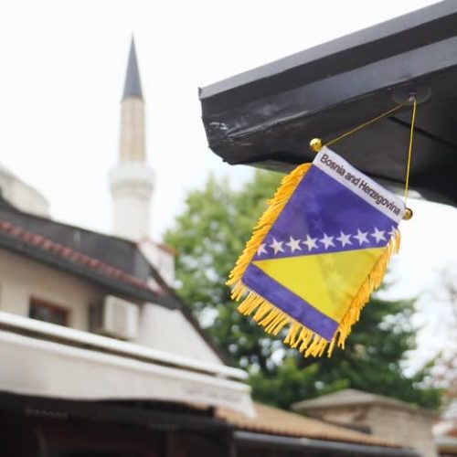 Rast svih ekonomskih parametara u Bosni i Hercegovini