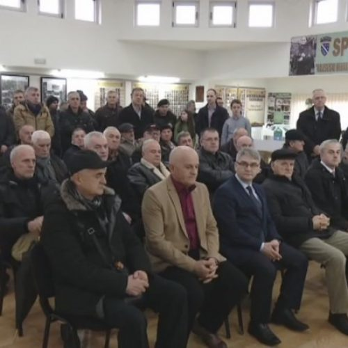 U Kalesiji obilježena 26. godišnjica Regionalnog savjetovanja Patriotske lige (Video)
