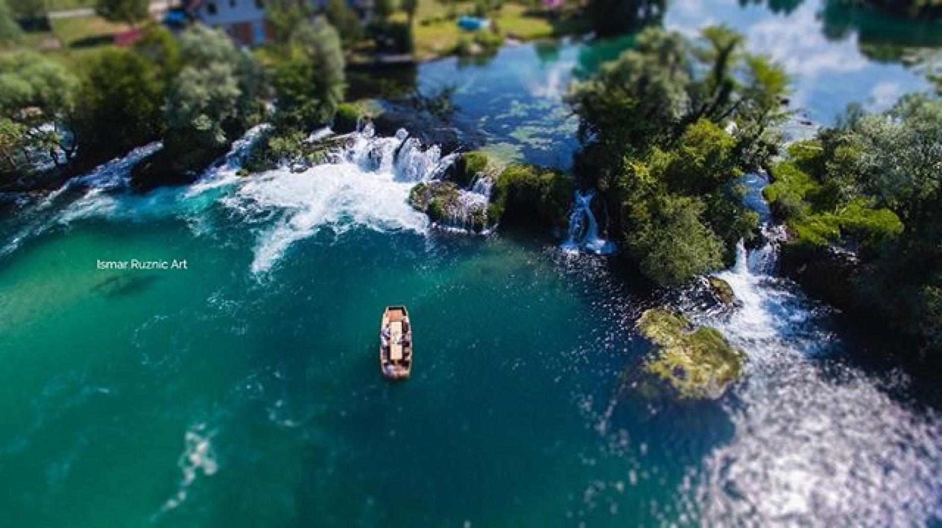 Grad Bihać posljednjih godina doživio ekspanziju turizma