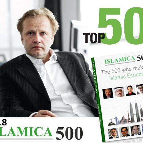 Amer Bukvić izabran među 50 najuticajnijih svjetskih lidera u islamskoj ekonomiji