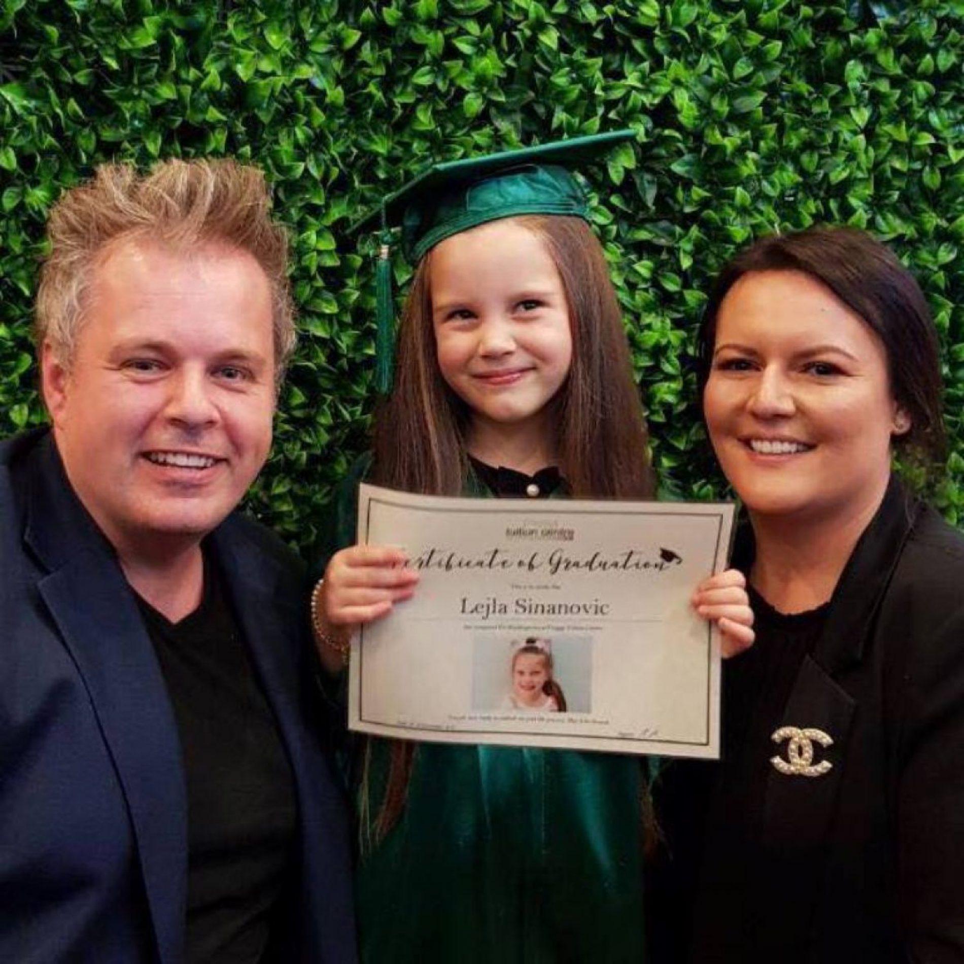 Bosansko čudo od djeteta zadivilo Australiju