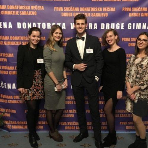 Dario Lončarević: Mladi u Bosni i Hercegovini sami moraju stvarati svoju budućnost