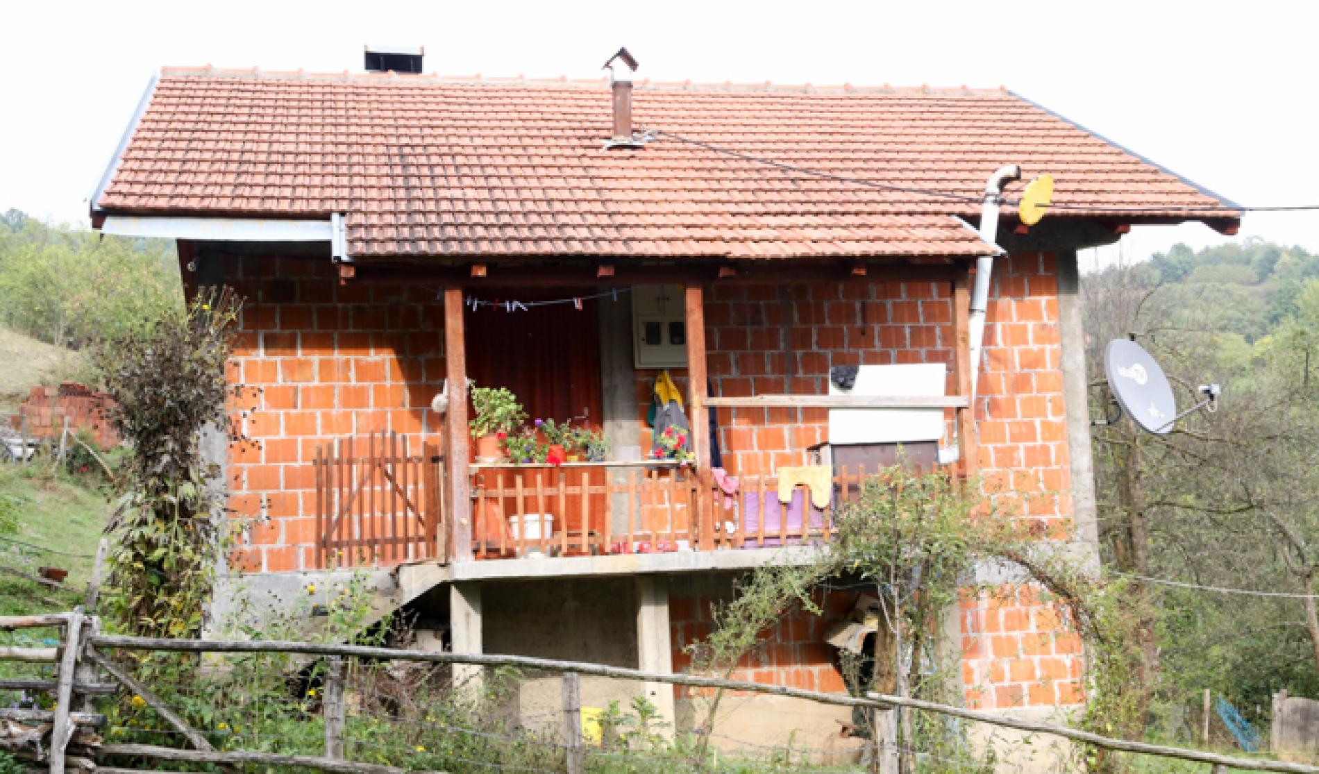 Na istočnom bedemu Bosne:  Daljegošta, posljednje selo u Srebrenici (VIDEO)