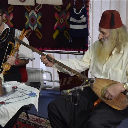 "Srebrenica: Održano ""Veče narodnih običaja, tradicionalne muzike i nošnje"""