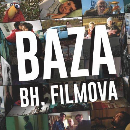 Prva online baza podataka bosanskohercegovačkog filma