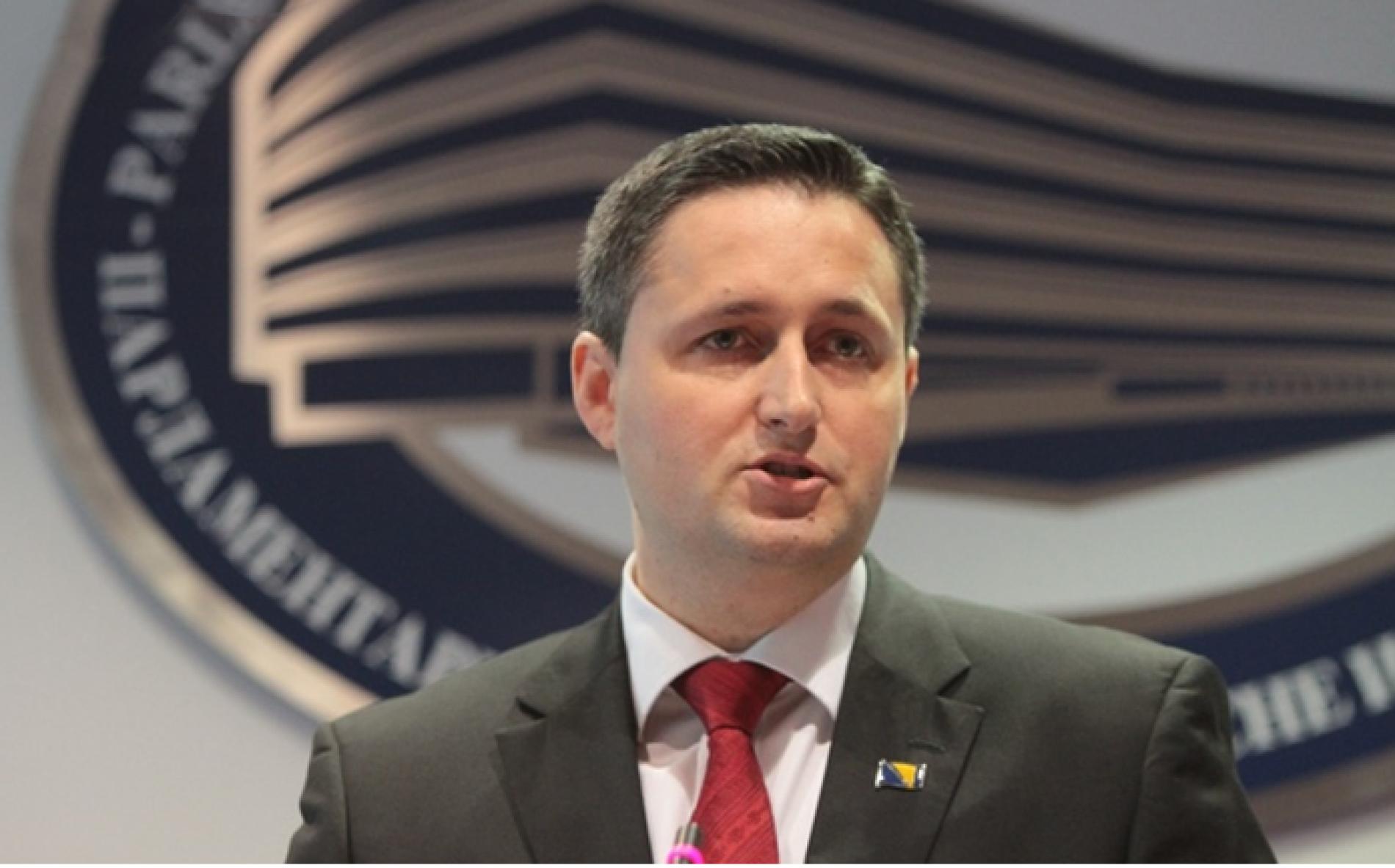 Bećirović: Jačanje državotvorne svijesti preduslov za napredak Bosne i Hercegovine