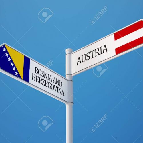 Veći izvoz od uvoza: Bosna i Hercegovina bilježi pozitivan trgovinski saldo sa Austrijom!
