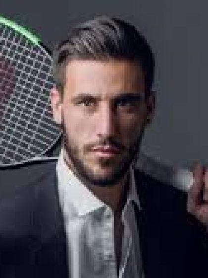 Džumhur: Motivira me da se oporavim to što igram protiv Nadala