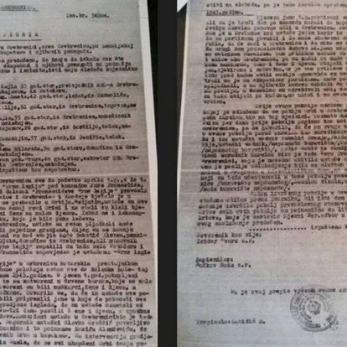 U Srebrenici 1942. Bošnjaci od pokolja spasili 3.500 Srba