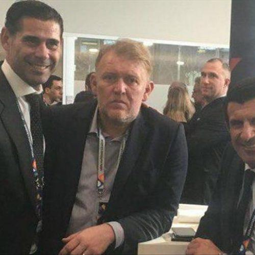 Fernando Hierro i Luis Figo: Bosna i Hercegovina može parirati svakome u Evropi