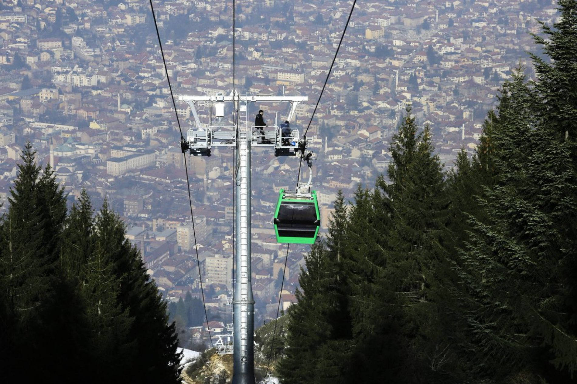 Prestižna nagrada za Turističku zajednicu Kantona Sarajevo