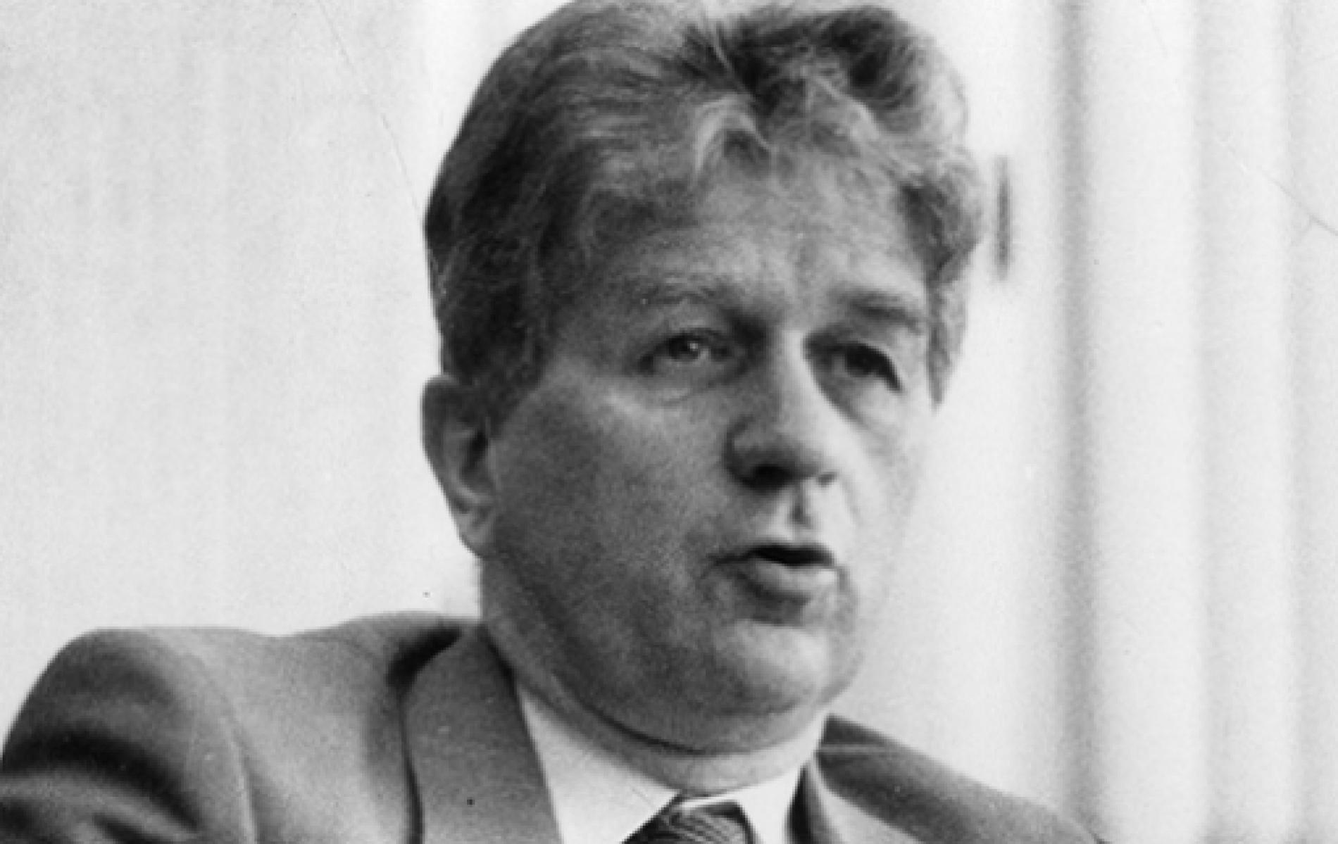 25 godina od ubistva Hakije Turajlića, potpredsjednika Vlade RBiH