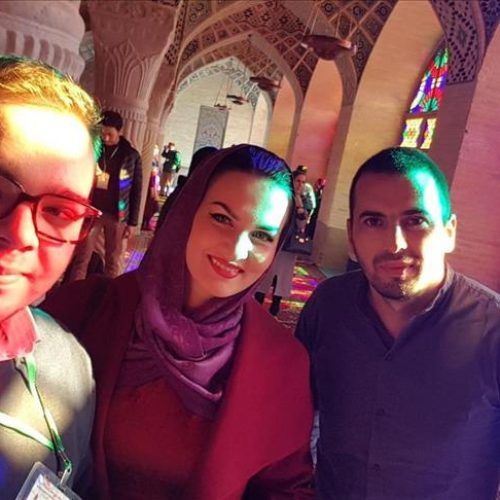 Troje mladih kaligrafa iz Bosne i Hercegovine nagrađeni na festivalu u Iranu