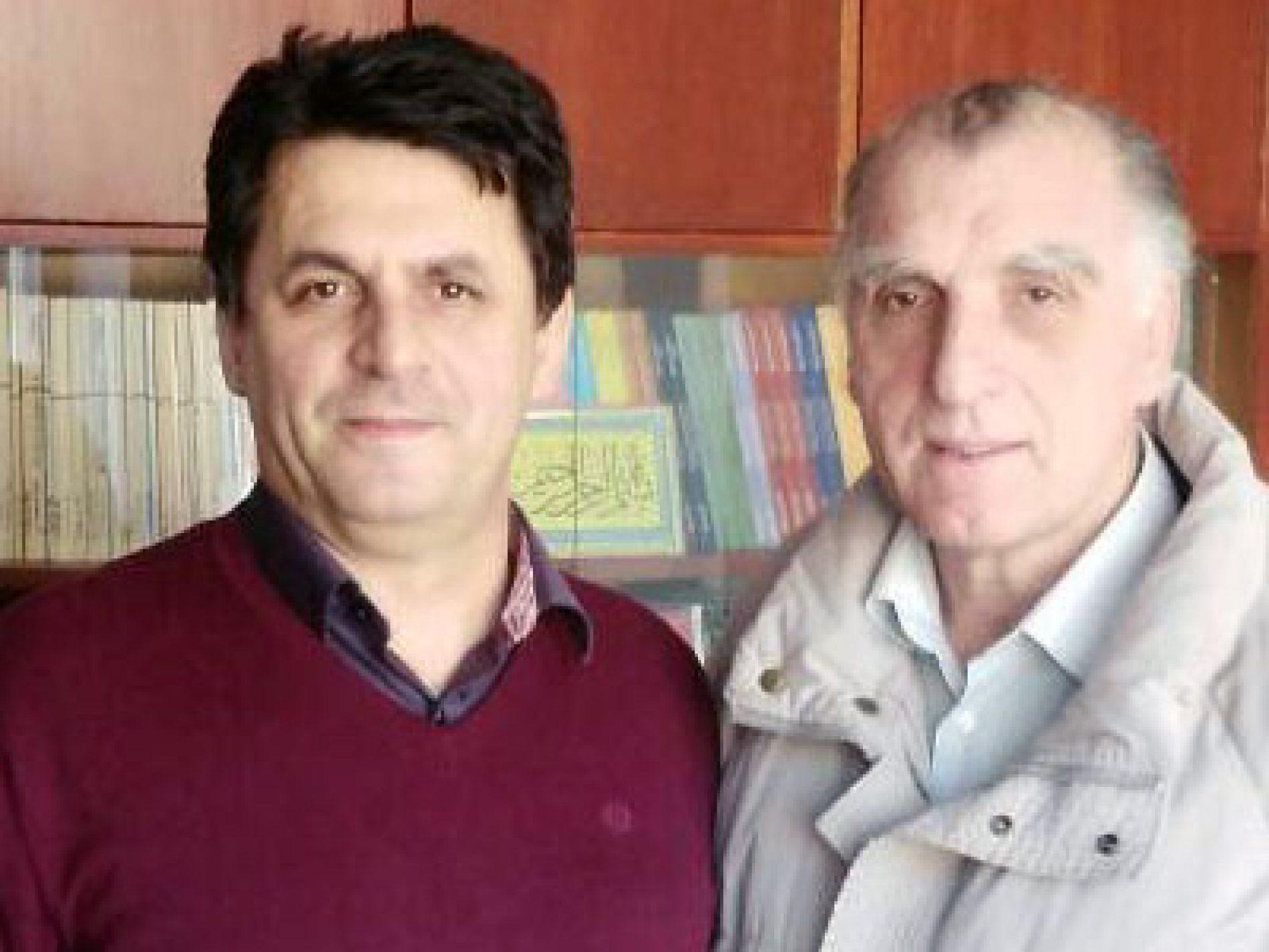 """Prof.dr. Šemso Tucaković : Nezainteresiranost bosanske elite susjedi vješto koriste u """"razvlačenju pameti"""" bosanskohercegovačkih ljudi"""